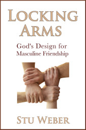 Locking Arms: male friendship